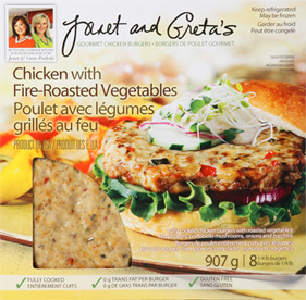 GourmetChickenBurgers