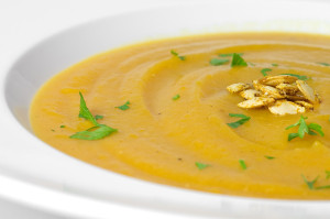 butternut-squash-soup-curried-squash-seeds